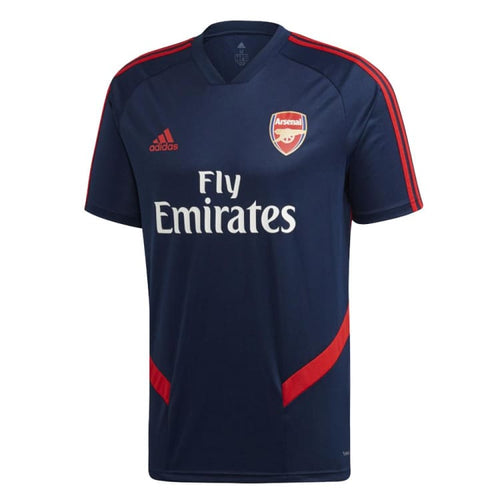 Jerseys / Soccer: ADIDAS Arsenal 19/20 Training Jersey EH5700 - adidas / Navy / XS / 1920 Adidas ARSENAL Clothing Fans Wear |