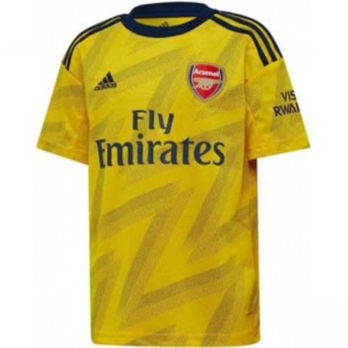 Jerseys / Soccer: Adidas Arsenal FC 19/20 (A) SS YOUTH JSY EH5656 - 1920,Adidas,ARSENAL,Away,Away Kit | OCHK-SFALO-EH5656-1