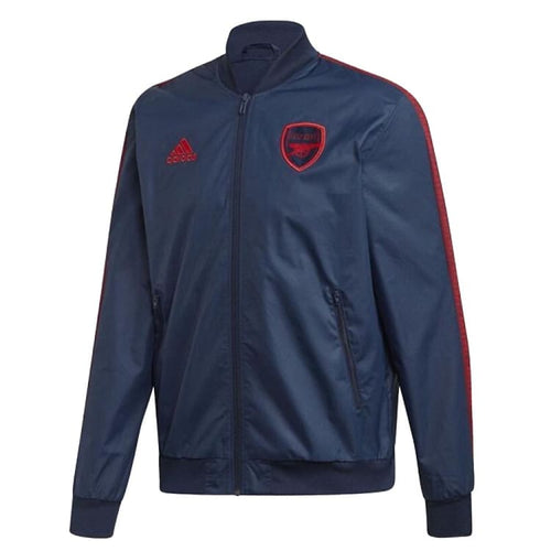 Jackets / Track: ADIDAS Arsenal FC 19/20 Anthem Jacket EH5610 - adidas / Navy / XS / 1920 Adidas ARSENAL Black Clothing |
