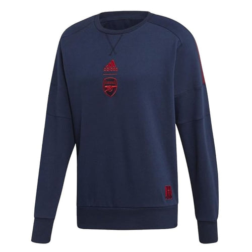 Hoodies & Sweaters: ADIDAS Arsenal FC 19/20 Special Sweatshirt EH5615 - adidas / Navy / XS / 1920 Adidas ARSENAL Black Clothing |