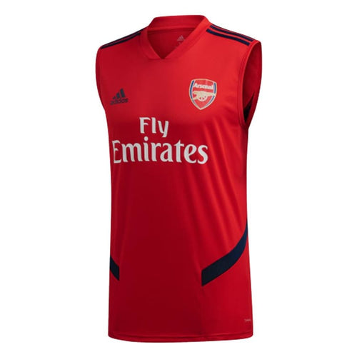 Jerseys / Soccer: ADIDAS Arsenal FC 19/20 TR SL Jersey EH5703 - adidas / Red / S / 1920 Adidas ARSENAL Clothing Fans Wear |