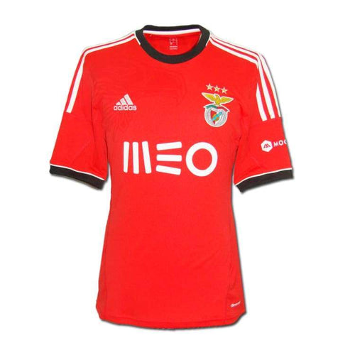 Jerseys / Soccer: Adidas Benfica 13/14 (H) S/s Z26602 - Adidas / S / Red / Adidas Benfica Clothing Football Jerseys |