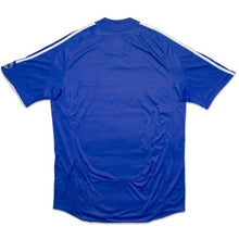 Jerseys / Soccer: Adidas Chelsea 06/08 (H) S/s Jersey 061230 - 0608 Adidas Blue Chelsea Clothing