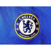 Jerseys / Soccer: Adidas Chelsea 08/09 (H) S/s 656133 - 0809 Adidas Blue Chelsea Clothing