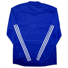 Jerseys / Soccer: Adidas Chelsea 09/10 (H) L/s E84290 - 0910 Adidas Blue Chelsea Clothing