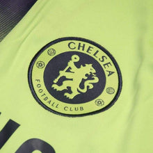 Jerseys / Soccer: Adidas Chelsea 10/11 (3Rd) L/s Jersey - 1011 Adidas Chelsea Clothing Football