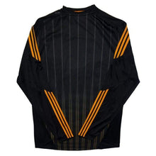 Jerseys / Soccer: Adidas Chelsea 10/11 (A) L/s P00204 - 1011 Adidas Away Kit Chelsea Clothing