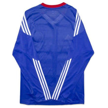 Jerseys / Soccer: Adidas Chelsea 10/11 (H) L/s P95899 - 1011 Adidas Blue Chelsea Clothing
