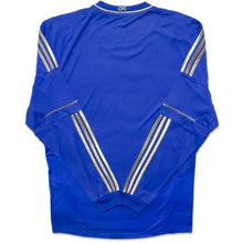 Jerseys / Soccer: Adidas Chelsea 12/13 (H) L/s W38450 - 1213 Adidas Blue Chelsea Clothing