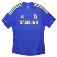 Jerseys / Soccer: Adidas Chelsea 12/13 (H) S/s Jersey X23745 - Adidas / L / Blue / Adidas Blue Chelsea Clothing Football |