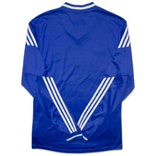 Jerseys / Soccer: Adidas Chelsea 13/14 (H) L/s G90169 - 1314 Adidas Blue Chelsea Clothing