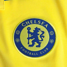 Jerseys / Soccer: Adidas Chelsea 14/15 (A) L/s M37746 - 1415 Adidas Away Kit Chelsea Clothing