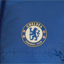 Jackets / Down & Insulated: Adidas Chelsea 14/15 Down Jacket M30932 - 1415 Adidas Blue Chelsea Clothing