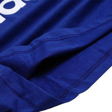 Tees / Short Sleeve: Adidas Chelsea 15/16 Graphic Tee Blue Aa2198 - 1516 Adidas Blue Chelsea Clothing