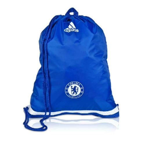 Bags / Sack Pack: Adidas Chelsea 15/16 Gym Bag A98720 - Adidas / Blue / 1516 Accessories Adidas Bags Bags / Sack Pack |