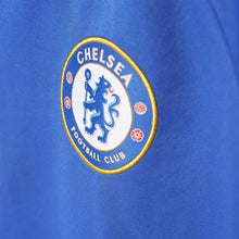 Jackets / Track: Adidas Chelsea 16/17 Anthem Woven Jacket Ac6409 - 1617 Adidas Blue Chelsea Clothing