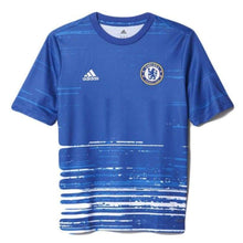 Jerseys / Soccer: Adidas Chelsea 16/17 (H) Pre-Match Jersey Youth Blue Ax7014 - Adidas / Kids: 140 / Blue / 1617 Adidas Blue Boys Chelsea |