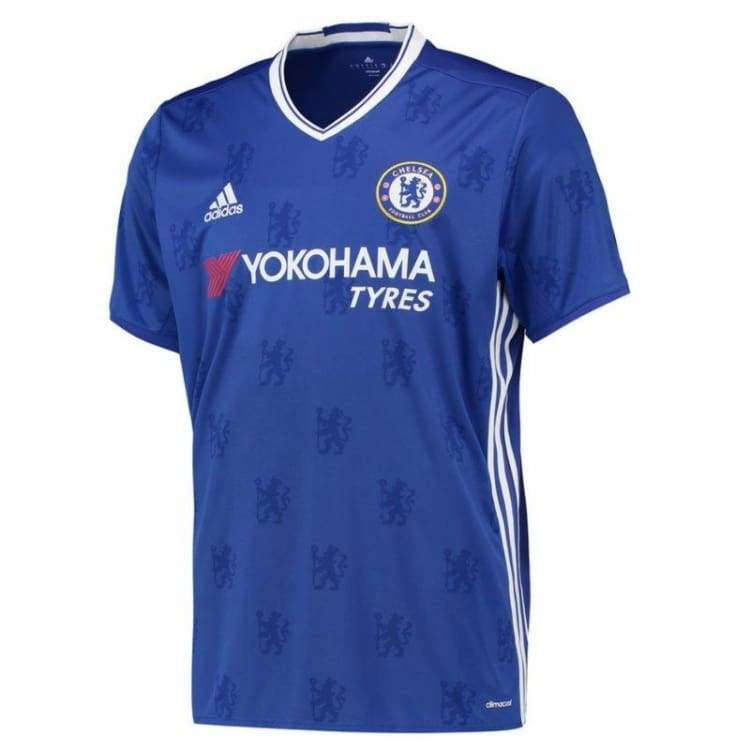 Adidas Chelsea 16/17 Home S/S Jersey AI7182