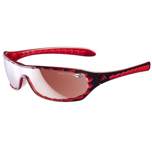 Sunglasses: Adidas Evil Eye Climacool Pro Sunglasses - S / Adidas / Black/red / Accessories Adidas Black Black/red Eyewear |