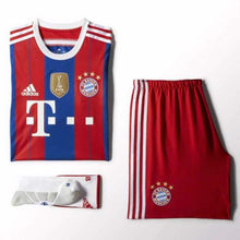 Jerseys / Soccer: Adidas Fc Bayern 14/15 (H) Jersey Az Kit M60403 - 1415 Adidas Bayern Munich Clothing Home Kit