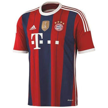 Jerseys / Soccer: Adidas Fc Bayern 14/15 (H) Wc S/s S86765 - Adidas / S / Red / 1415 Adidas Bayern Munich Clothing Home Kit |