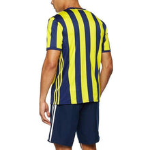 Jerseys / Soccer: Adidas Fenerbahce 14/15 (H) S/s M34462 - Adidas Clothing Fenerbahce Jerseys Jerseys / Soccer