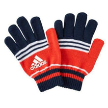 Gloves & Mittens / Casual: Adidas Fingerless Glove - Adidas / Red / Accessories Adidas Black Blue Gloves | Ochk-Sfalo-Aseng0215A98715-Red