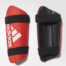 Protectors / Shin Guard: Adidas Ghost Lite Shin Guards Az9859 - Adidas Football Gear Land Mens