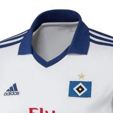 Jerseys / Soccer: Adidas Hamburg 13/14 (H) S/s Z27080 - 1314 Adidas Clothing Hamburg Home Kit