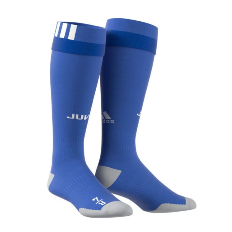 Socks / Soccer: Adidas Juventus 16/17 (A) Socks Ai6233 - Adidas / Eur: 40-42 / Blue / 1617 Accessories Adidas Away Kit Blue |