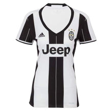 Jerseys / Soccer: Adidas Juventus 16/17 (H) S/s Women Ai6243 - Adidas / Xs / White / 1617 Adidas Clothing Home Kit Jerseys |