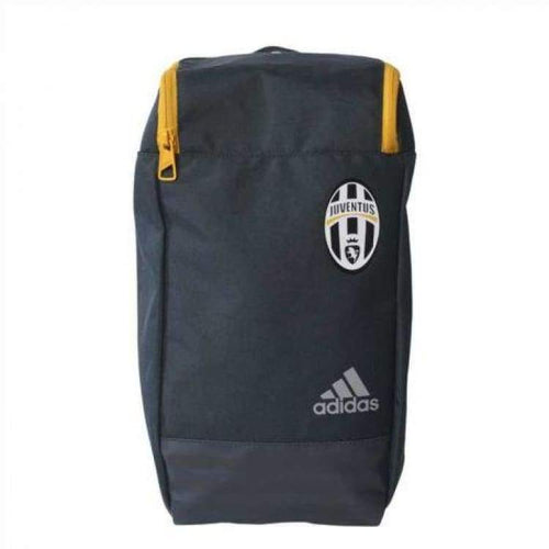Bags / Boot: Adidas Juventus 16/17 Shoe Bag Gry S94160 - Adidas / Grey / 1617 Accessories Adidas Bags Bags / Boot | Ochk-Sfalo-S94160-Gry