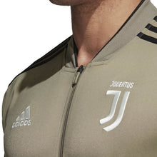 Jackets / Track: Adidas JUVENTUS 18/19 PRE JACKET BROWN CW8749 - 1819 Adidas Brown Clothing Jackets | OCHK-SFALO-CW8749-1