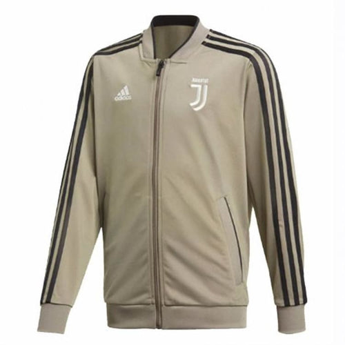 Jackets / Track: Adidas JUVENTUS 18/19 PRE JACKET BROWN CW8749 - XS / Brown / adidas / 1819 Adidas Brown Clothing Jackets |
