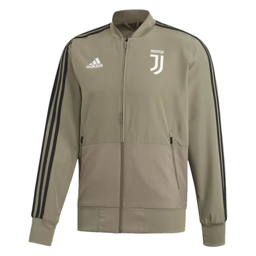 Jackets / Track: ADIDAS JUVENTUS 18/19 PRESENTATION JACKET CW8734 - XS / Brown / Adidas / 1819 Adidas Brown Clothing Jackets |