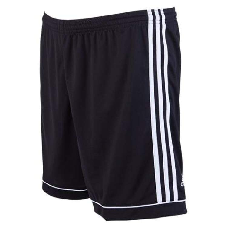 Shorts / Soccer: Adidas Kids Squad 17 Shorts - Black Bk4772 - Adidas / Kids: 128 / Black / 2017 Adidas Black Clothing Football |