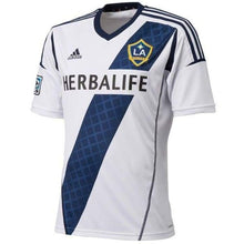 Jerseys / Soccer: Adidas La Galaxy 13/14 (H) S/s Player Performance Z41581 - 1314 Adidas Clothing Home Kit Jerseys