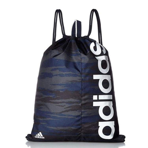 Bags / Sack Pack: Adidas Linear Pearl Gaphic Gymbag Ay5841 - Adidas / Accessories Adidas Bags Bags / Sack Pack Football |