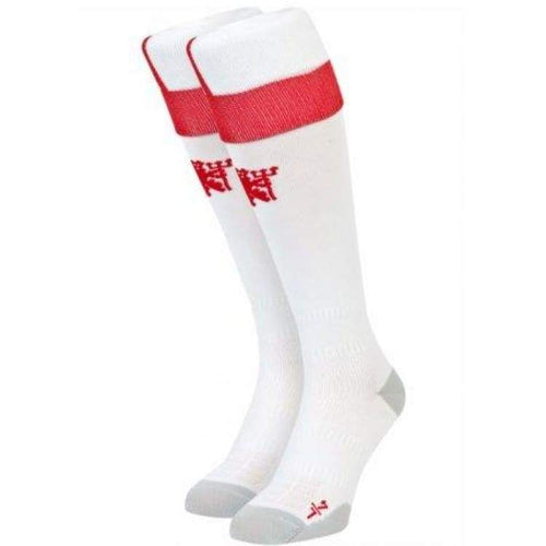 Socks / Soccer: Adidas Manchester United 16/17 (H) Socks Wht Ai6706 - Adidas / Eur: 37-39 / White / 1617 Accessories Adidas Home Kit Land |