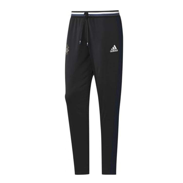 Pants / Training: Adidas Manchester United 16/17 Training Pants Youth Bk Ap1014 - Kids: 128 / 1617 Adidas Boys Clothing Kids |