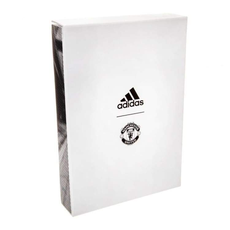4e7569883 ... Jerseys   Soccer  Adidas Manchester United Icon S s Jersey Cv8102 - Adidas  Clothing ...