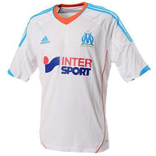 Jerseys / Soccer: Adidas Marseille 12/13 (H) S/s X21902 - 1213 Adidas Clothing Home Kit Jerseys