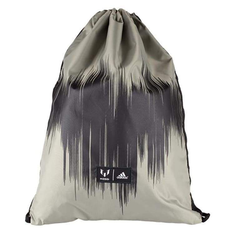Bags / Sack Pack: Adidas Messi Gym Bag Bk Ai3721 - Adidas / Accessories Adidas Bags Bags / Sack Pack Casual | Ochk-Sfalo-Ai3721-Blk