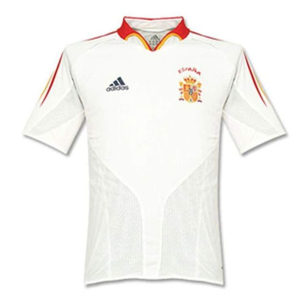 f4f18c05be9 Adidas National Team 2004 Spain (A) S/S Jersey