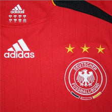 Jerseys / Soccer: Adidas National Team 2006 Germany (A) S/s Jersey - 2006 Adidas Away Kit Clothing Germany