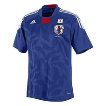 Jerseys / Soccer: Adidas National Team 2010 Japan (H) S/s P40198 Size Xl - Xl / Adidas / 2010 Adidas Clothing Home Kit Japan |