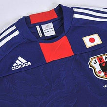 Jerseys / Soccer: Adidas National Team 2010 Japan (H) S/s P40198 Size Xl - 2010 Adidas Clothing Home Kit Japan