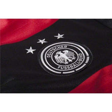 Jerseys / Soccer: Adidas National Team 2014 World Cup Germany (A) S/s G74520 - 2018 Adidas Away Kit Black/red Clothing