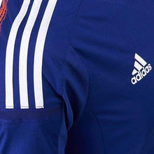Jerseys / Soccer: Adidas National Team 2014 World Cup Japan (H) Authentic S/s G85281 (Japan Version) - 2014 Adidas Blue Clothing Home Kit
