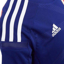 Jerseys / Soccer: Adidas National Team 2014 World Cup Japan (H) Youth S/s G85292 - 2014 Adidas Blue Clothing Home Kit